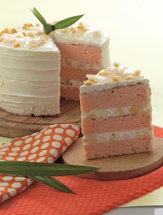 Cake Es Wong Coco Dugan