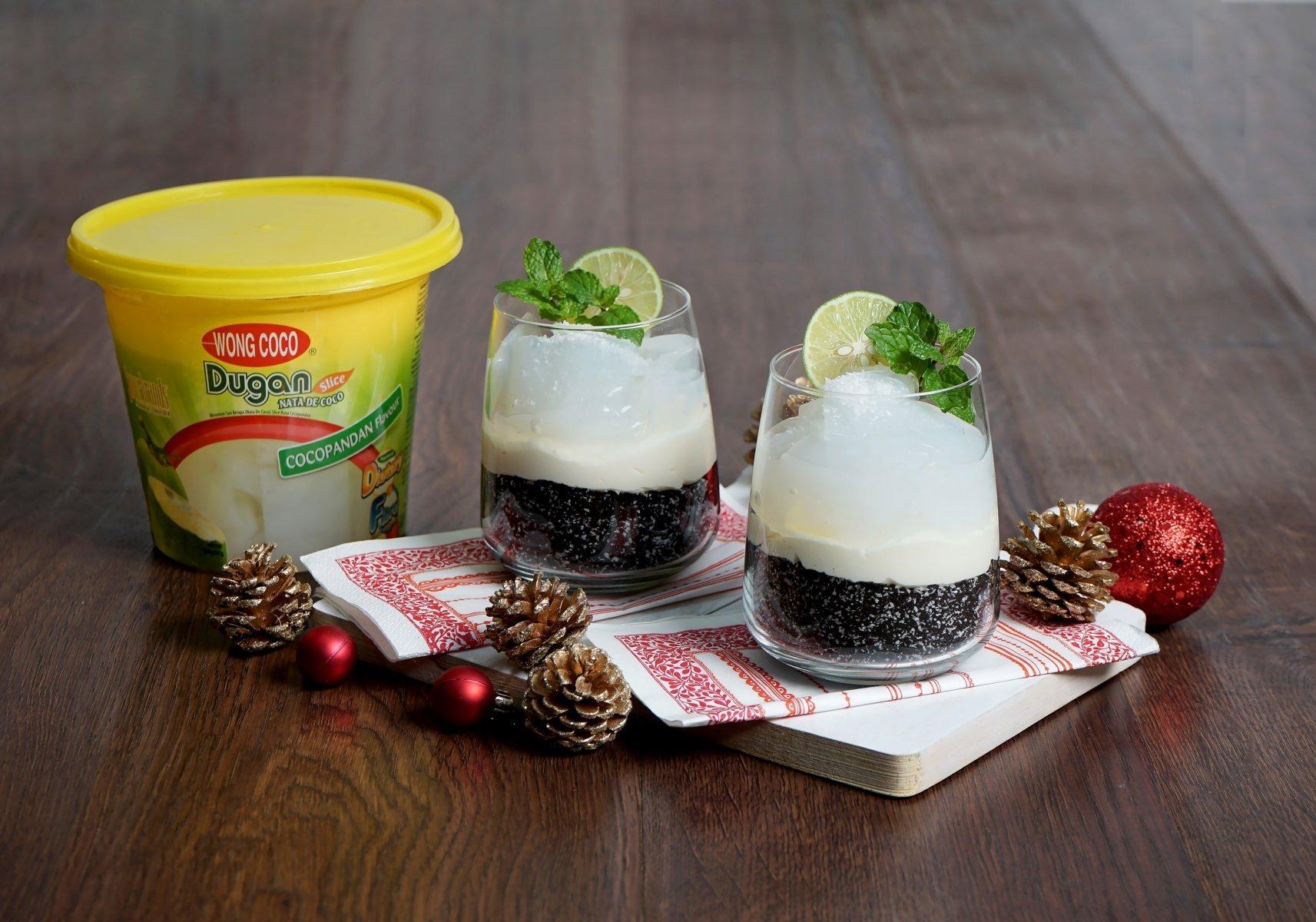 Coconut Cheese & Wong Coco Dugan