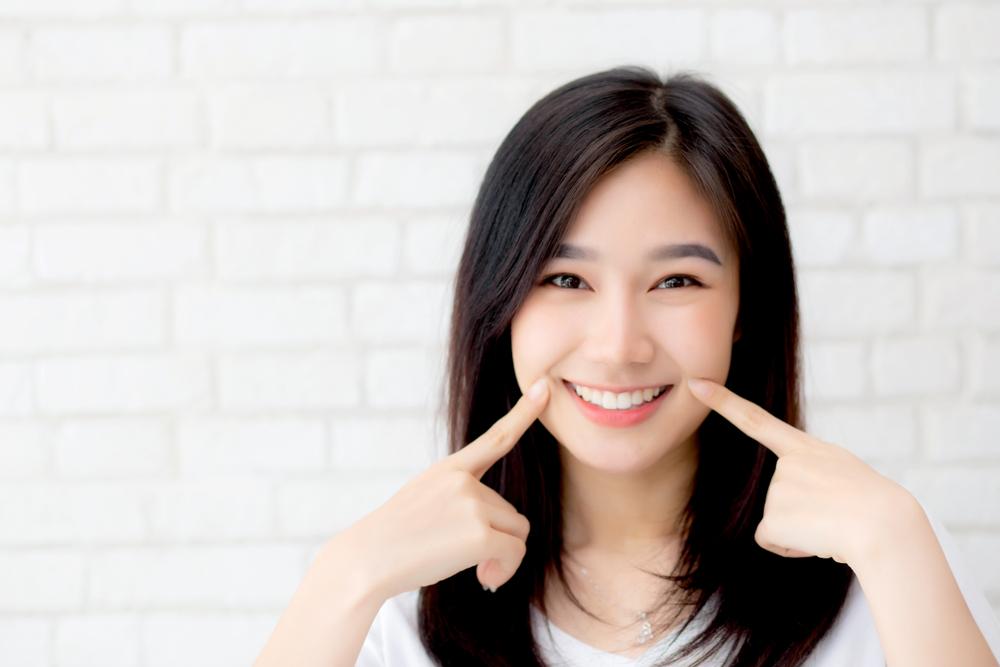 Manfaat Ajaib Senyum untuk Kesehatan Tubuh