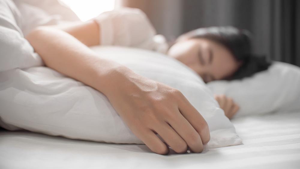 Begini Cara Cepat Tidur yang Mudah dan Praktis