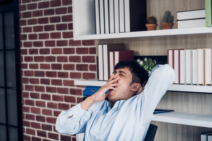 5 Kebiasaan Tidak Sehat yang Harus Dihindari di Bulan Puasa
