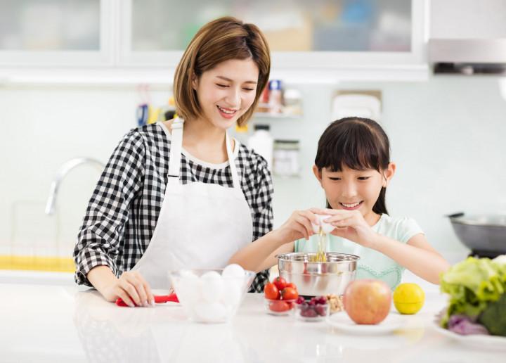 Tips Seru Mengisi Liburan Sekolah di Rumah Saja