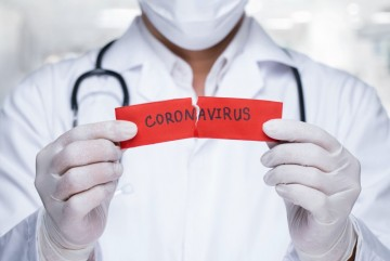 Tips Sederhana Mencegah Virus Corona