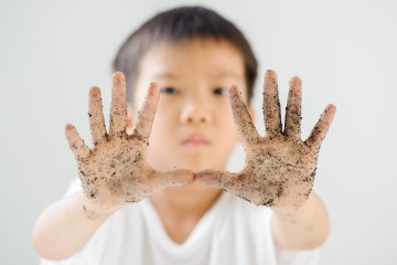 4 Masalah Kesehatan Akibat Malas Cuci Tangan