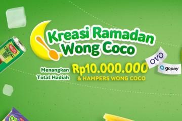 Kreasi Ramadan Wong Coco