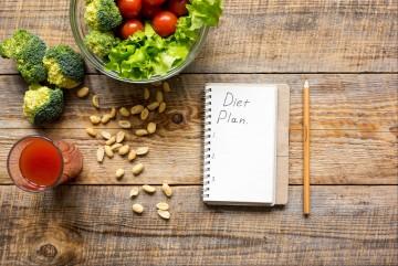 Tips Turunkan Berat Badan Tanpa Diet Ketat