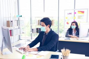 Panduan Hadapi New Normal untuk Pekerja Kantoran