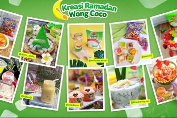 Selamat Kepada Para Pemenang Kreasi Ramadan Wong Coco 2020!
