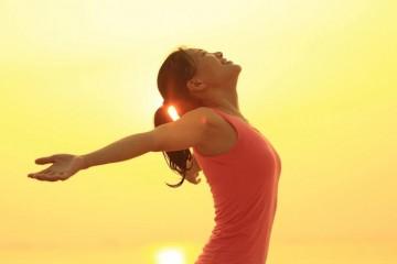 Jangan Lupakan Vitamin D untuk Daya Tahan Tubuh Saat New Normal