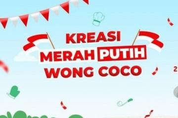 Kreasi Merah Putih Wong Coco!